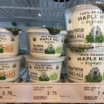 Organic Maple Hill Grass Fed