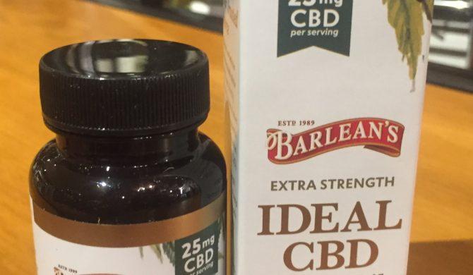 Barleans CBD
