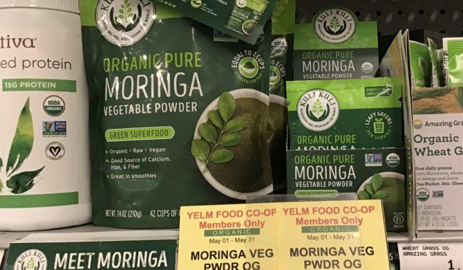 Moringa ~ Great Deal