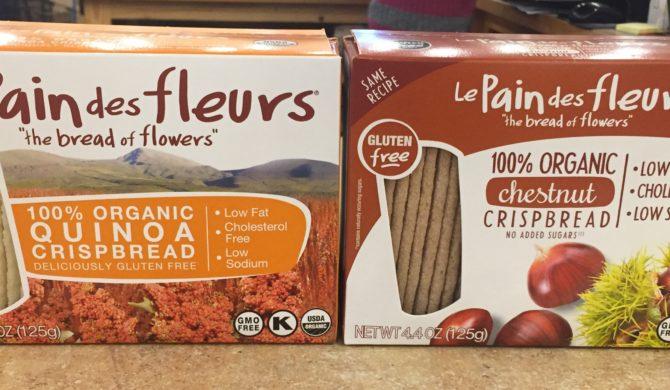 Organic Le Pain des Fleurs