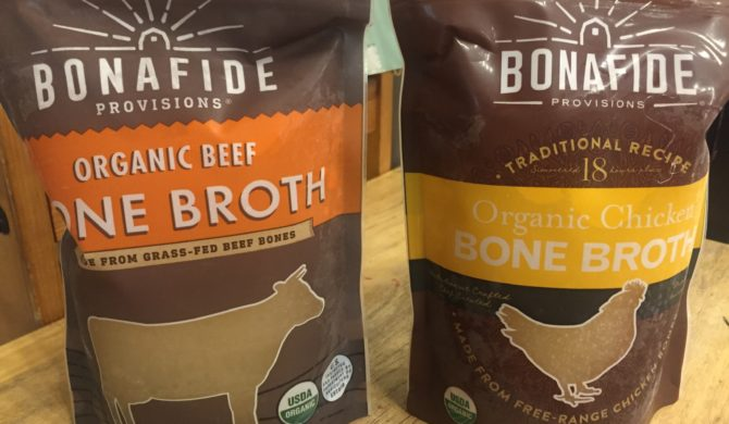 More Organic Bonafide Broths