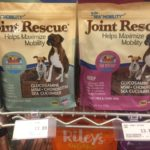 Joint Rescue for Pets