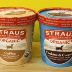 Strauss Organic Ice Creams