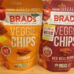 Brad's Veggie Chips