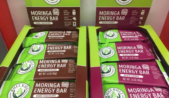 Moringa Bars