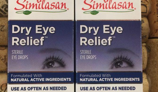 Dry Eyes?