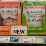 SafeCatch Salmon