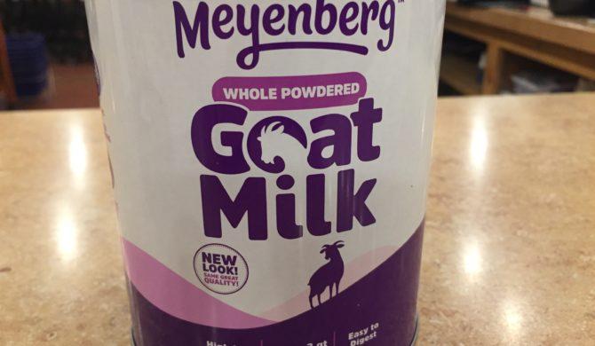 Meyenberg Milk