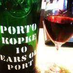 Kopke Porto