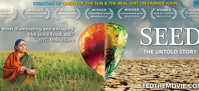 """SEED: The Untold Story"" Comes to Yelm Cinemas"