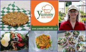 Yummy Local Foods