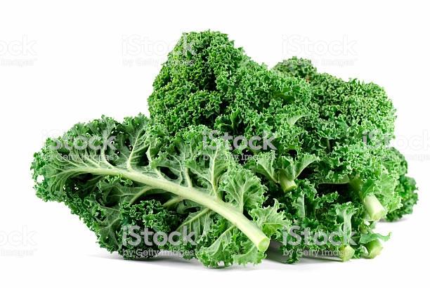 micronutrient kale